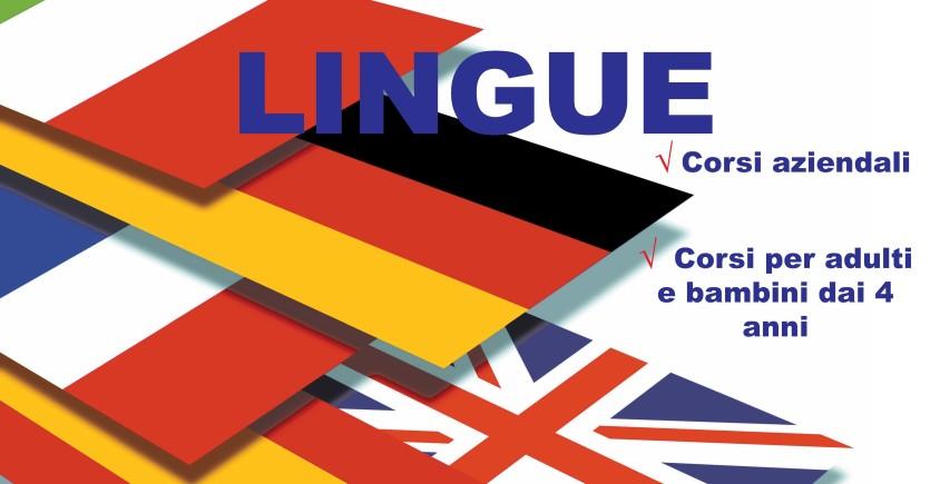 Preiscrizioni corsi di lingue