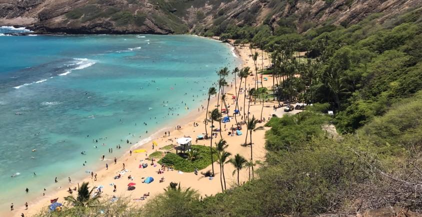Honolulu!!!