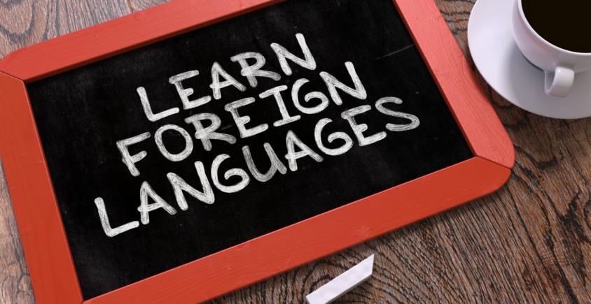 Regala un corso di lingue