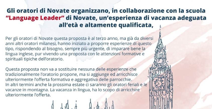 Presentazione a Novate Milanese